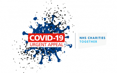 covid-19 fundraising for NHS with The Therapists Network